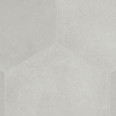 Makoto Hexagon MAtte Kumo Grey