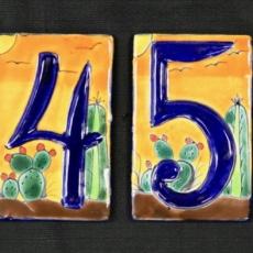 ART Arizona Numbers