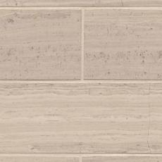 Ashen Grey 3 x 12 Marble