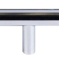 Bar Pulls Collection Polished Chrome