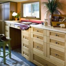 Designer Collection Shaker Bamboo