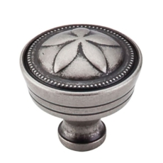 Edwardian Collection Antique Pewter