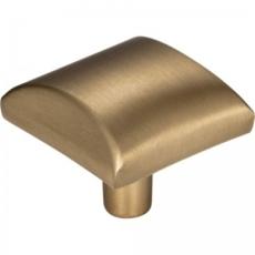 Glendale Knob Satin Bronze