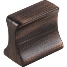 Sullivan Knob Brushed Oil Rubbed Bronze